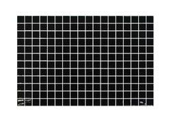 Lisa 25100 Noir Emaux De Verre Piscine Onix 2,5x2,5