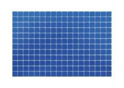 Lisa 25201 Bleu Emaux De Verre Piscine Onix 2,5x2,5