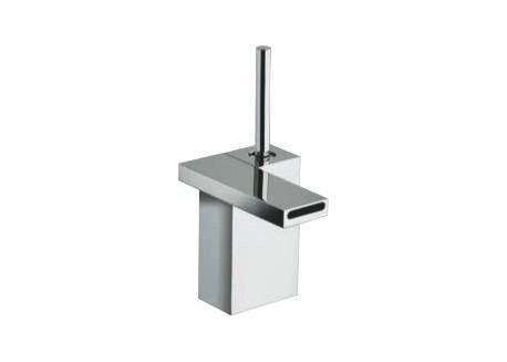 Grifo lavabo modul pico conecta en cascada lateral cromo + vaciado up y down Md 22051