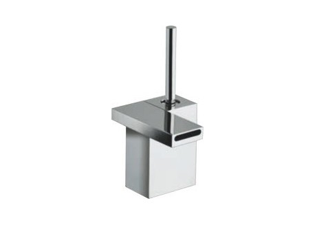MITIGEUR LAVABO MODUL BEC CASCADE LATERAL SMALL CHROME+ vidage UP & DOWN MD 32051