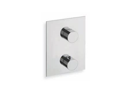 Grifo ducha encajada modul termostática 2 salidas con mecanismo SV Md 81351