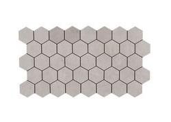 MK.LUXURY G Mosaique 22,5x45 gris clair LUXURY