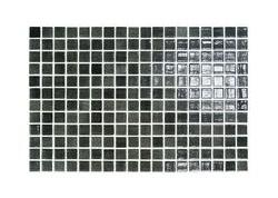 Nieve 25150 Noir Emaux De Verre Piscine Onix 2,5x2,5