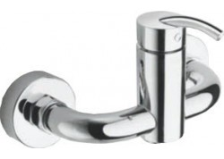 Mitigeur douche tintoretto chrome tr 52051