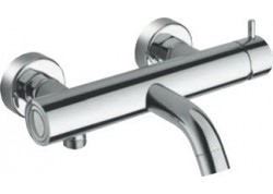 MITIGEUR TRIVERDE BAIN DOUCHE TV 18751 CHROME ONDYNA