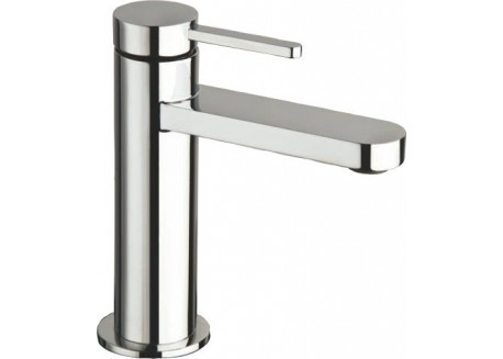 MITIGEUR LAVABO UNIC AVEC VIDAGE UP/DOWN CHROME UC 22051