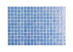 Nieve 25254 Bleu Ciel Emaux De Verre Piscine Onix 2,5x2,5