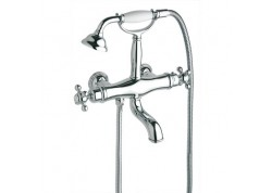 THERMOSTATIQUE BAIN DOUCHE PARIGI CHROME PG 18251