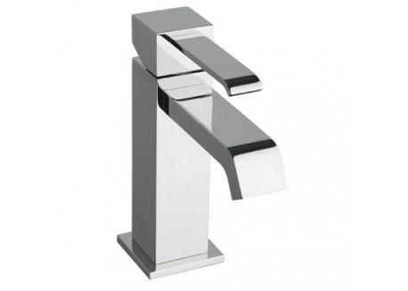 Grifo lavabo quadri croma + vaciado qm 22151