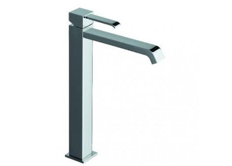 Grifo lavabo quadri arriba + vaciado up&down qm 22851