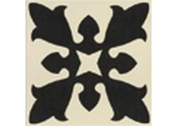 CARRELAGE SOFIA WHITE CENTRO 20X20 MAINZU