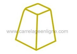Plot pyramidal 5180 PL ARTEMAT