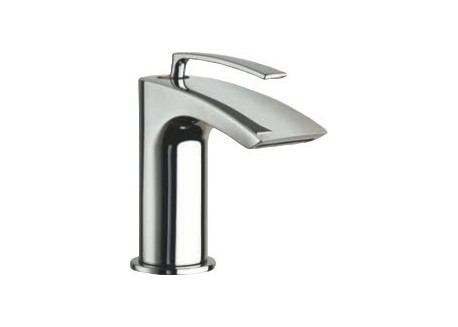 Mitigeur lavabo monotrou small Bollicine chrome bo 22451