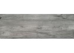 .3WOOD 18G - Carrelage aspect bois parquet sol ou mur intérieur 60X180 Gris .3WOOD 18G Leonardo Ceramica