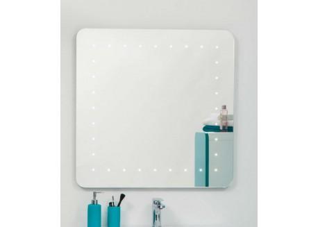 Miroir 80 GINO Aqua + - SACHMGINO80ML