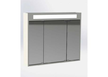 Miroir armoire 80 ELINA Aqua + - SACHMMIRELINA