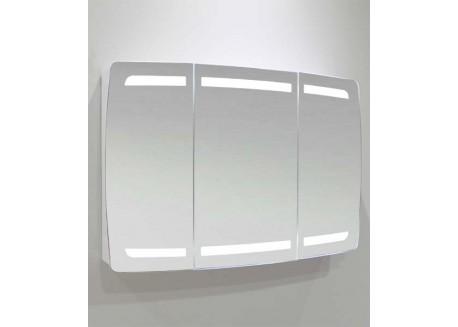 Miroir armoire 90 SINDAR Aqua + - SACHMMIRSINDAR