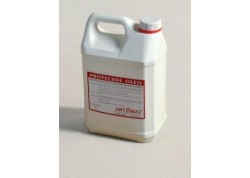 ImperméabiLisant pour sols intérieurs et extérieurs protecsol oléo 5 litres Artemat 8100 ptpr