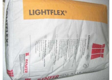 Colle lightflex c2-e-s1 15 kg grise