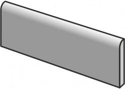 PLINTHE CASTEL BAY GRIS GRIP - 9.5 X 60 - PAREFEUILLE