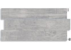 CHAMONIX GRIS 20x120 PAREFEUILLE