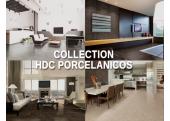 Collections Carrelage sol Contemporain et Moderne intérieur - Hdc Porcelanicos