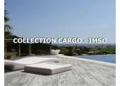 Imso Cargo carrelage imitation bois flotte exterieur
