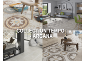 COLLECTION TEMPO - ARCANA