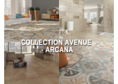 COLLECTION AVENUE - ARCANA