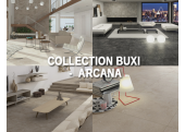 COLLECTION BUXI - ARCANA