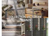 Victorian Mainzu 20x20