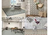 Florentine Mainzu 20x20