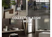 Koshi carrelage Imola 45x45 - 30x30 - 30x60 - 60x60 - 60x120 - 75x75 - 45x90