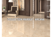 Carrelage sol imitation marbre Arcana