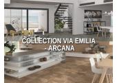 Arcana sole Emilia 45x90 imitation travertin