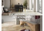 Urbiko 15x60 Imola imitation aspect bois