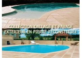Collection Dallage et Pavage