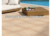 Collection Carmel - Parefeuille