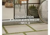 Collection Carrelage Aspect Pierre Extérieur - Imola