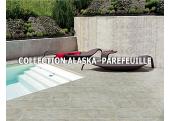 ALASKA - PAREFEUILLE