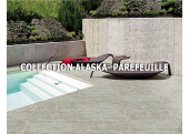 Collection Alaska - Parefeuille
