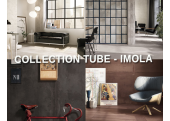 Collection Tube - Imola
