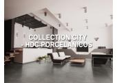 COLLECTION CITY - HDC PORCELANICOS