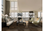 COLLECTION MENFIS - HDC PORCELANICOS