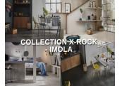 Collection Carrelage sol Aspect Pierre - Imola