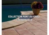 PONT DU GARD - PAREFEUILLE