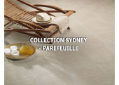 SYDNEY GRIP - PAREFEUILLE