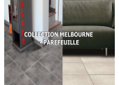 MELBOURNE - PAREFEUILLE
