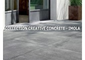 CREATIVE CONCRETE GRIP - IMOLA