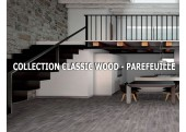 CLASSIC WOOD - PAREFEUILLE